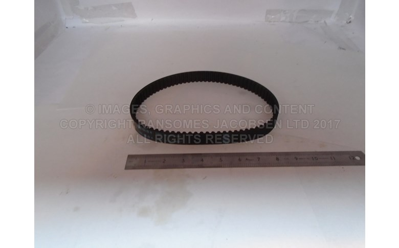 004921070 BELT, TOOTHED DRIVE