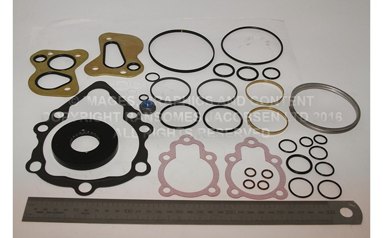 008008860 SEAL KIT FOR SAUER M46 PUMP