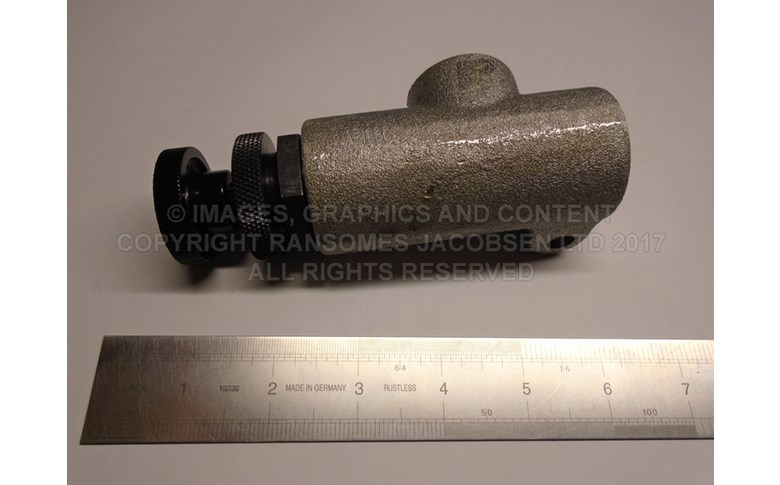 008010370 WEIGHT TRANSFER VALVE
