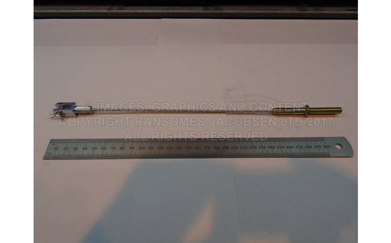 008110650 CABLE ASSEMBLY