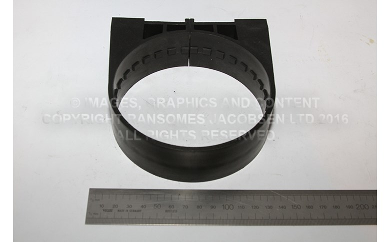 008190280 AIR CLEANER BRACKET