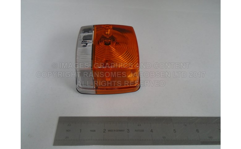 008231340 SIDELIGHT FRONT