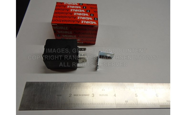 008244650 FLASHER RELAY