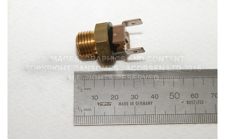 008296040 THERMOSWITCH 14MM