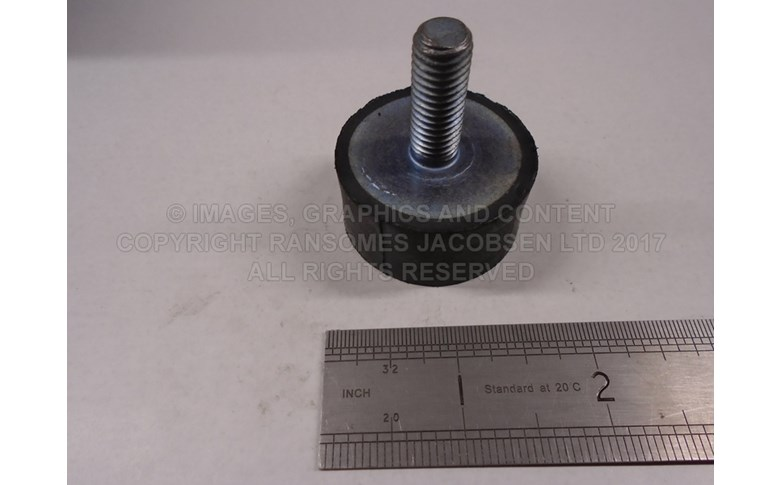 008950230 RUBBER ISO-MOUNT
