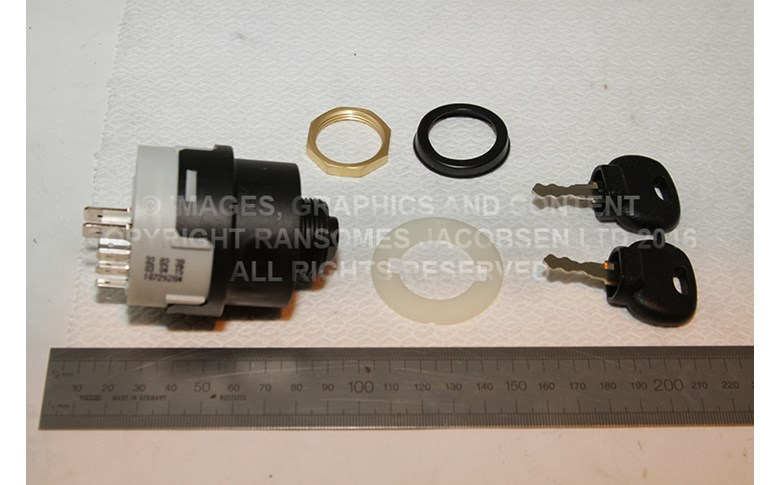 008289120 IGNITION, SWITCH