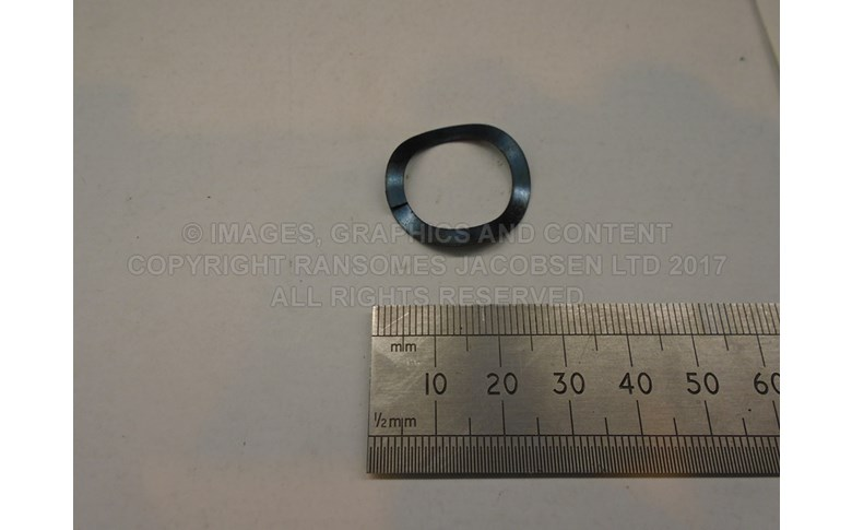 001599476 WASHER, 19 mm