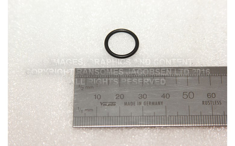 002210148 O-RING 12.42 ID x 1.78 SECT