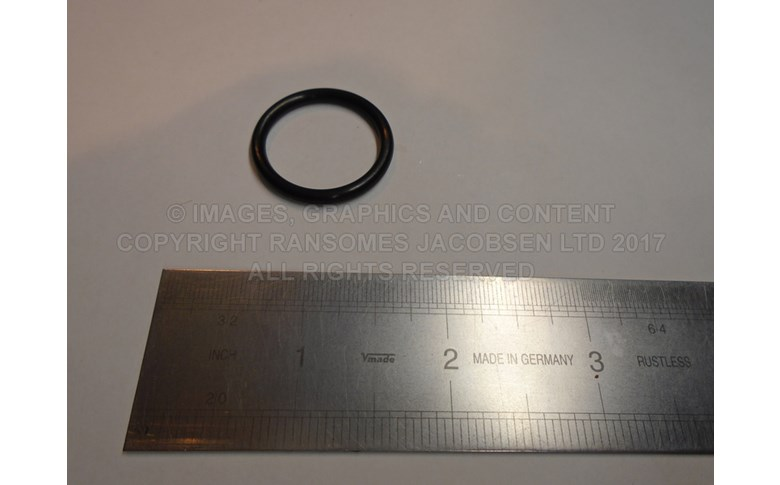 """002218120 O-RING, .924"""" ID x .116"""" SECT"""