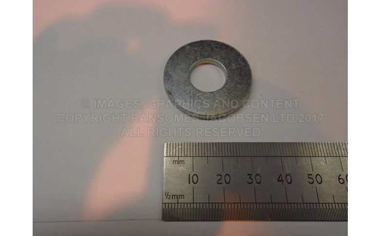 00571G5 FLAT WASHER A-WIDE-1/2