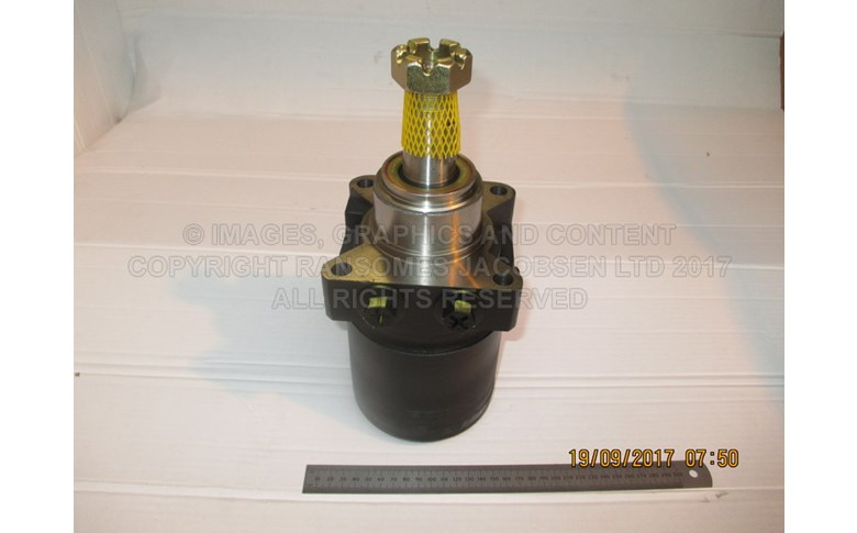 008006980 MOTOR-WHEEL 1-3/8 SHAFT