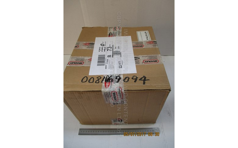 008169094 DRUM ASSY COMPLETE