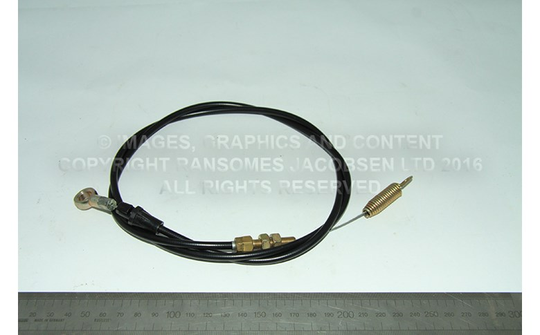 009067370 BRAKE CABLE