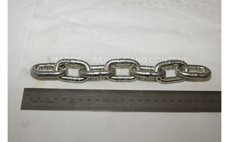 009151510 CHAIN-WING DECK SUPPORT