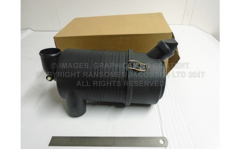 4316691 AIR CLEANER COVER ASSEMBLY