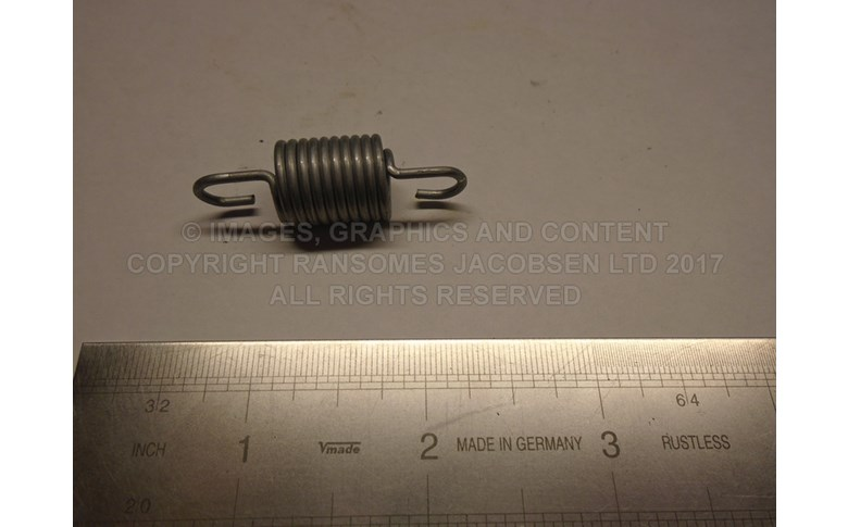 4322386 PEDAL SPRING - MMP - TURBO